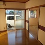 洋室6帖(居間)
